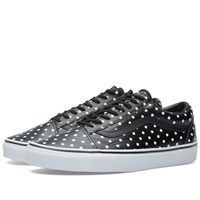 Vans Old Skool Polka Dot Black