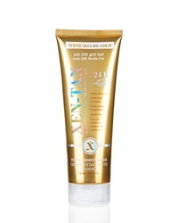 Xen Tan Scent Secure Gold Xen Tan Gold Tan