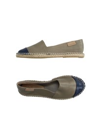 Mint And Rose Footwear Espadrilles Women Grey