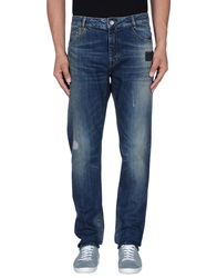 Haikure Jeans Blue