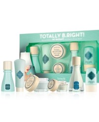 Benefit Cosmetics Totally B.Right 6 Pc. Radiant Skincare Set