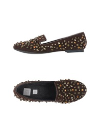 Colors Of California Moccasins Black