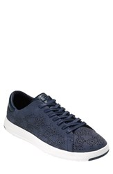 Cole Haan Women's Grandpro Perforated Sneaker