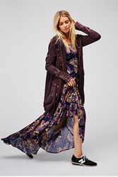 Free People Womens Chelsea Cardi