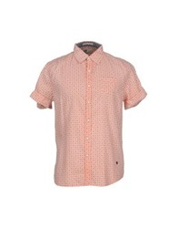 Red Soul Shirts Salmon Pink
