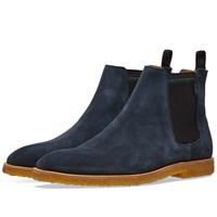 Paul Smith Andy Chelsea Boot Blue
