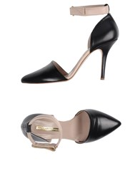 Atos Lombardini Pumps Black