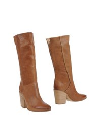 Vic Footwear Boots Women Brown