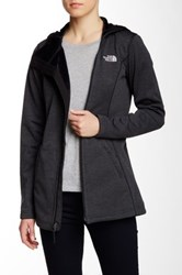 The North Face Haldee Hooded Parka Black