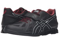 Asics Lift Master Lite Black Onyx True Red Men's Shoes