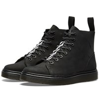 Dr. Martens X Off White Talib Boot Black