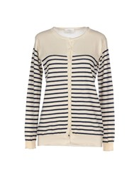 Ottod'ame Sweaters Ivory