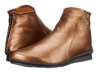 Arche Baryky Cuivre Women's Zip Boots Brown