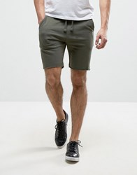 Blend Of America Sweat Short 70595 Dusty Green