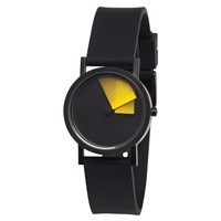 Projects Watches 7287 Watch Yellow