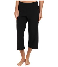 Everyday Capri Lucy Black Women's Capri