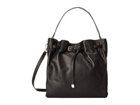 Cole Haan Emery Hobo Black Hobo Handbags