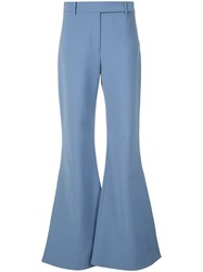 Camilla And Marc Rydell Trousers Blue
