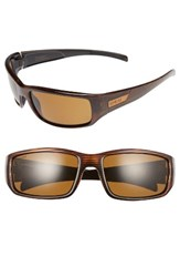 Smith Optics Men's 'Prospect' 60Mm Polarized Sunglasses