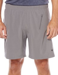 Callaway Training Lightweight Ventilated Shorts Quiet Shadow