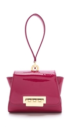 Zac Zac Posen Eartha Mini Wristlet Orchid