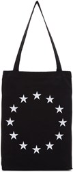 Etudes Studio Black October Europa Tote