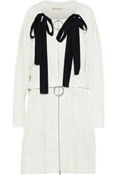 Marni Woman Casual Jackets Off White Off White