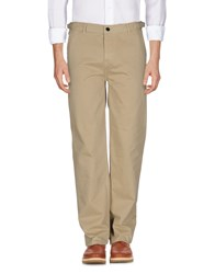 Whistles Casual Pants Beige