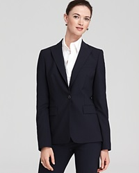 Boss Hugo Boss Juicy One Button Blazer