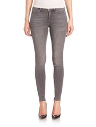 Mih Jeans Bodycon Grey Skinny Keen