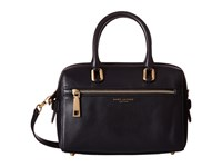 Marc Jacobs West End Small Bauletto Black