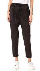 Citizens Of Humanity Sadie Pull On Pants Black