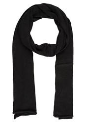 Bloom Scarf Black Star