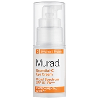 Murad Essential C Eye Cream Broad Spectrum Spf 15 Pa 15Ml