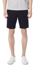 Vince Slim Fit Chino Shorts New Coastal