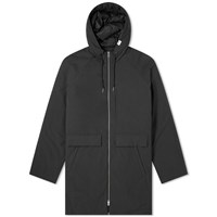 A.P.C. Wind Parka Black