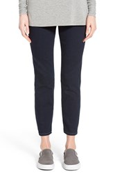 Women's Jag Jeans 'Amelia' Pull On Slim Ankle Jeans Indigo