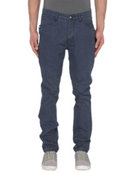 Uniforms For The Dedicated Casual Pants Blue