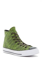 Converse Chuck Taylor All Star 70 High Top Sneaker Unisex Green