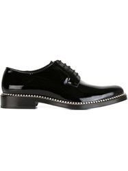 Jimmy Choo 'Alaric' Derby Shoes Black