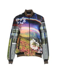 Clover Canyon Sweatshirts Blue