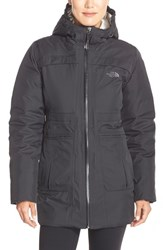 The North Face Women's 'Empire' Hyvent Waterproof Down Jacket Nordstrom Exclusive