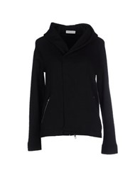 Roberto Collina Topwear Sweatshirts Women Black