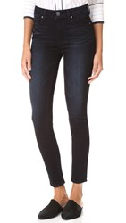 Paige Hoxton Ankle Jeans Cassidy
