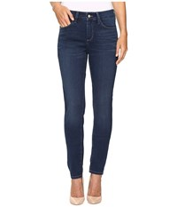 Nydj Alina Leggings In Super Sculpting Denim In Luxembourg Luxembourg Women's Jeans Black