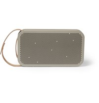 B And O Play Beoplay A2 Bluetooth Speaker Brown