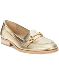Wanted Cititime Loafers Women's Shoes Gold