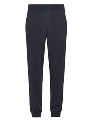 Tomas Maier Cotton Jersey Track Pants