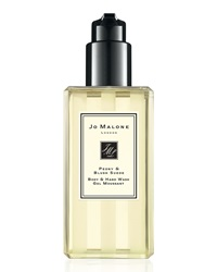 Jo Malone London Peony And Blush Suede Body And Hand Wash Gel