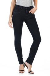 Paige Women's Transcend Adelyn High Waist Ankle Peg Skinny Jeans